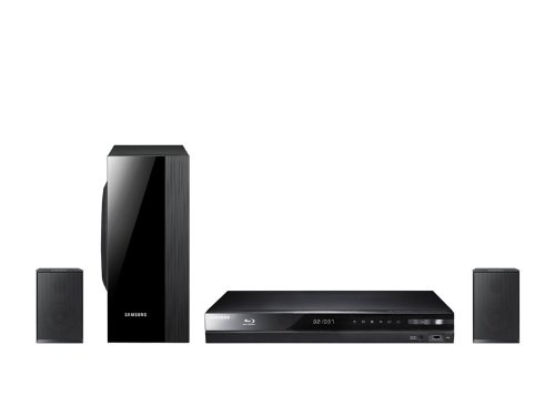 Samsung HT-D4200 2.1ch Blu-ray Smart Hub Home Cinema System