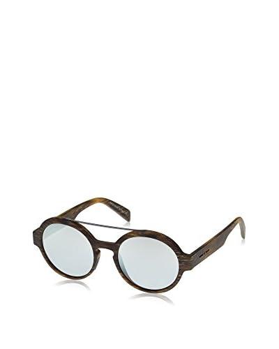 ITALIA INDEPENDENT Gafas de Sol 0913-BHSC-49 (49 mm) Marrón