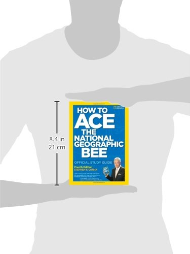 National Geographic Bee Study Guide - teachtopia.com