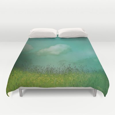 Textured Duvet Covers front-1046071