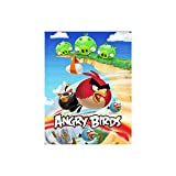 Angry Birds 24pc Puzzle A - Birds Attack!