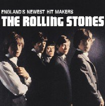 Rolling Stones - The Rolling Stones - England