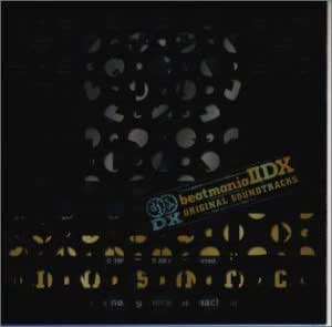 beatmania IIDX Original Soundtracks