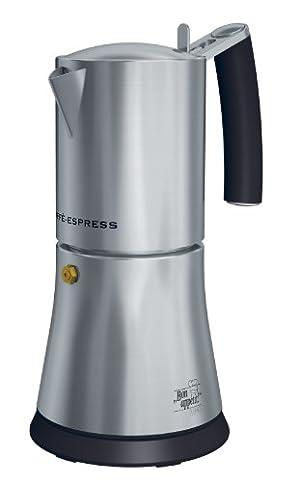 Les meilleures ventes en cafeti res italiennes wik 9711 cafeti re expres - Meilleure cafetiere expresso ...