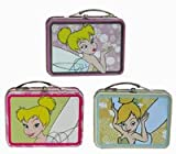 Disney Fairies Tinker Bell mini tin box (assorted 2 pcs set)