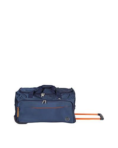 MURANO Trolley blando 95381 Azul