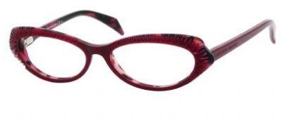 Alexander McQueenAlexander Mcqueen 4199 Eyeglasses Color 02JC 00
