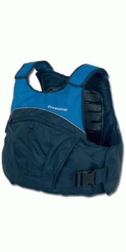*Bargain* Crewsaver Shield 50N Buoyancy Aid BLUE Size-- - Small/Medium