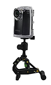 Brinno Construction Time Lapse Camera PRO Bundle BCC200