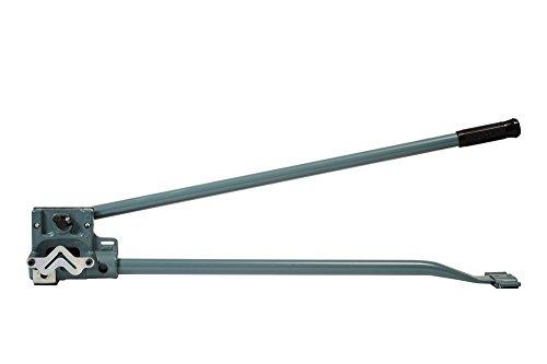 MCC  AGS-40R アングル切断機(穴あきアングル用)L型アングル切断用工具