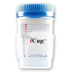 Amazon.com: iCup 9 Panel Drug Test - COC-THC-OPI-AMP-mAMP-PCP-BZO-BAR