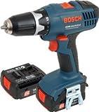 Bosch Bosch GSR 14.4 2Li Drill Driver 14.4V