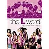 The L Word - Season 2 - Complete [DVD]by Jennifer Beals