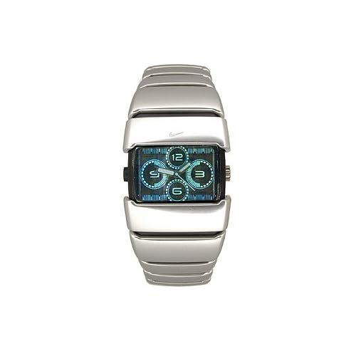 Nike Big Al Analog D Line Watch Photo Blue WC0008-004