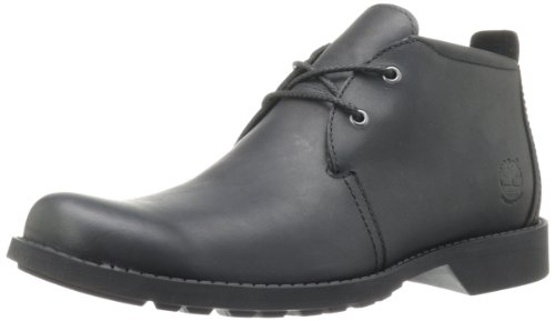 Timberland Men'S Earthkeepers City Chukka Boot,Black,12 M Us front-1014303