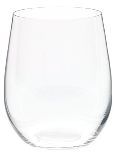 Riedel O Viognier/Chardonnay Wine Glass, Set of 6 with 2 Bonus Glasses