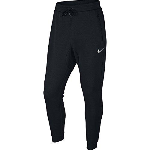 Nike AV15 FLC PNT CNVRSN-CF-Pantaloni da uomo