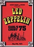 Amazon.co.jpLed Zeppelin: Live At Earl's Court (1975) by Led Zeppelin
