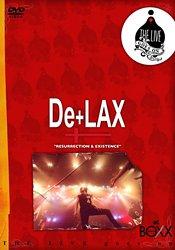 RESURRECTION & EXISTENCE [DVD]