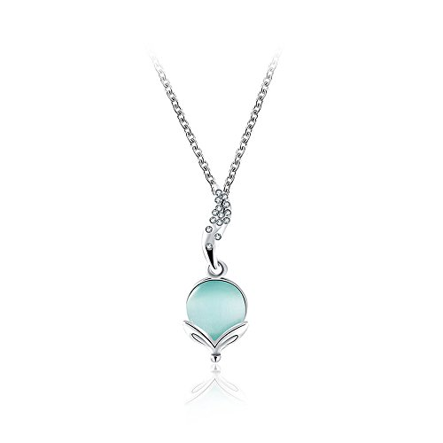 papaya-925-silver-flowers-opal-pear-necklace-for-women