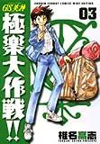 GS美神極楽大作戦!! 3 新装版 (少年サンデーコミックスワイド版)