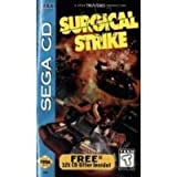 Surgical Strike - Sega CD