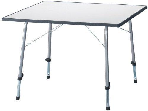 Camping-Picknicktisch-grau-80x60cm-klappbar-Beine-einzeln-hhenverstellbar-leichtstabil
