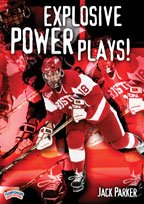 Jack Parker: Explosive Power Plays! (DVD) by Championship Productions