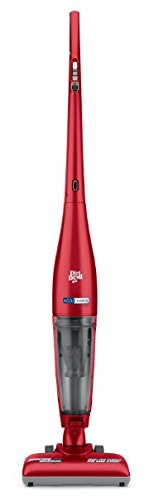 Accucharge 15.6V Cordless Bagless Stick Vacuum by Smut devill