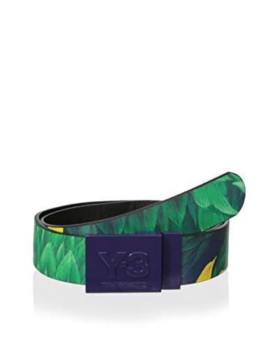 adidas Y-3 by Yohji Yamamoto Men's Reversible Belt