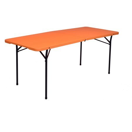 6-Fold-In-Half-Tailgate-Table-By-Mainstays-Competitive-Orange