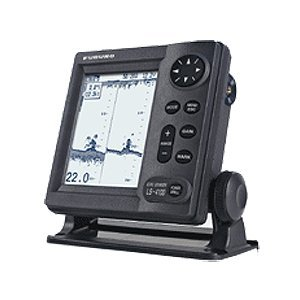 Furuno LS4100 Fish Finder with Transom Mount Transducer