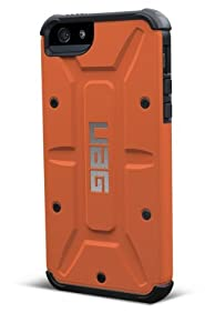 URBAN ARMOR GEAR Case for iPhone 5/5S Rust