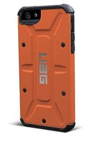 URBAN ARMOR GEAR Case for iPhone 5/5S Rust