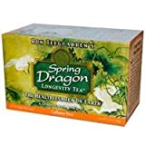 Spring Dragon Longevity Tea 20 bags/60 cups