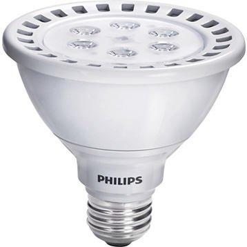(Case Of 6) Philips 423467 13-Watt (60-Watt) Airflux Par30S Led 2700K (Warm White) Flood Light Bulb, Dimmable