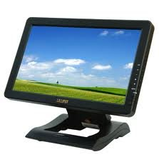 Lilliput Fa1011-Np/C/T Lcd Touch Screen Monitor