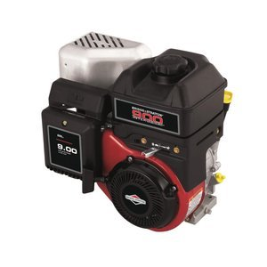 Briggs and Stratton 12S432-0036-F8 900 Series Intek I/C 205cc 9.00 Gross Torque Engine with a 3/4-Inch Diameter by 2-27/64-Inch Length Crankshaft, Keyway, and 5/16-24 Tapped picture