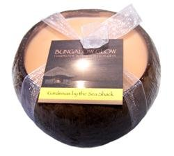 Hawaiian Coconut Candle Gardenia Scented