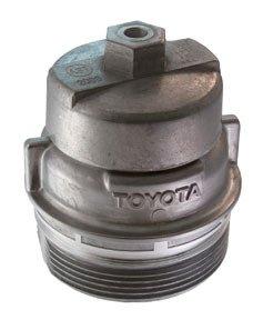 Assenmacher AST Toyota / Lexus Oil Filter Wrench TOY 640 / 09228-06501 - 64mm