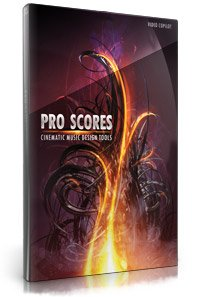 Pro Scores - Cinematic Music Design Tools