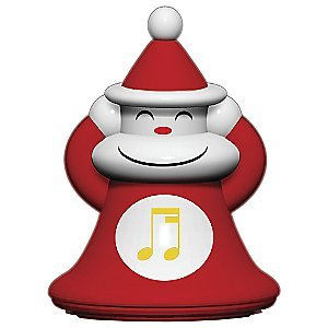 Alessi Tingle Bell, Christmas Ornament