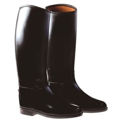 Dublin Universal Boots - Black, Childs 4