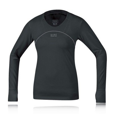 Gore Running Wear Women's Air 2.0 Long Shirt