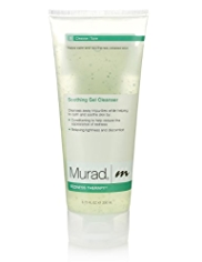Murad® Redness Therapy® Soothing Gel Cleanser 200ml