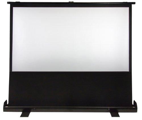 ecrans de projection luxburg 100 221x125cm full hd 3d cran de projection portable manuel. Black Bedroom Furniture Sets. Home Design Ideas