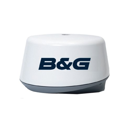B&G USA 000-10422-001 / B&G 3G Broadband Radar Dome w/20M Cable primary