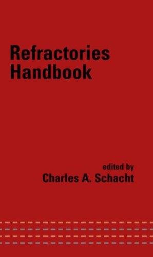 Refractories Handbook (Mechanical Engineering) front-597727