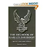 The Big Book of Harley-Davidson: Official Publication