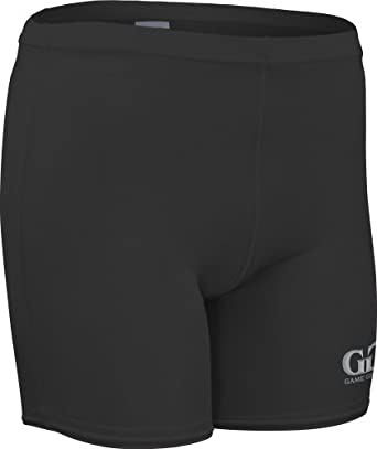Buy NL111Y Youth Boy's and Girl's Compression Fit Short-Moisture and Odor Resistant by Game Gear